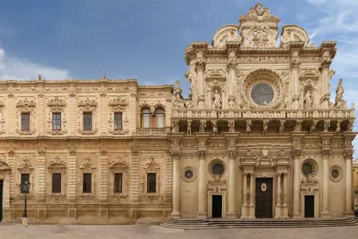 Image result for LECCE CENTRO